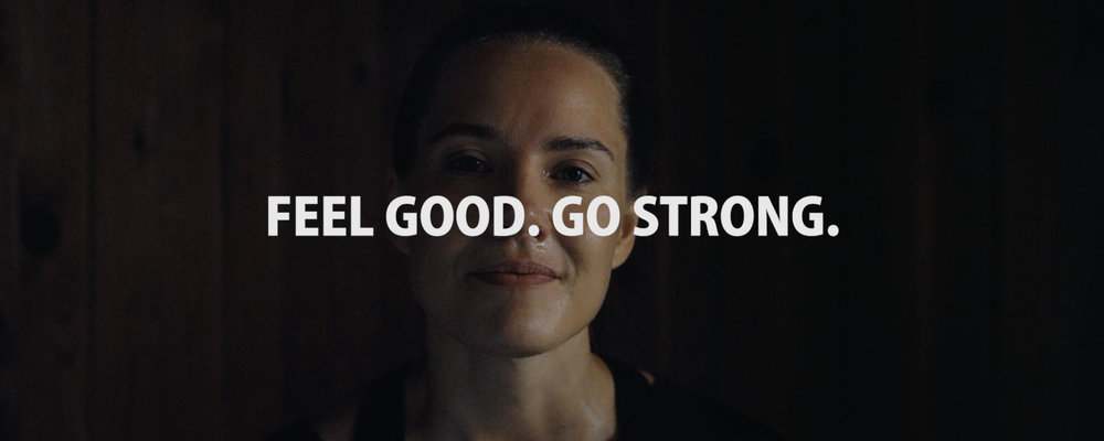ERIMOVER // FEEL GOOD. GO STRONG.
