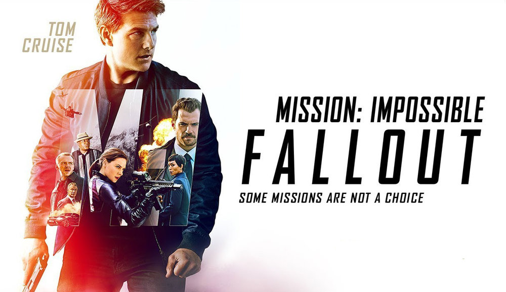 MISSION: IMPOSSIBLE - FALLOUT // BEATBOX FEAT. RECORDER