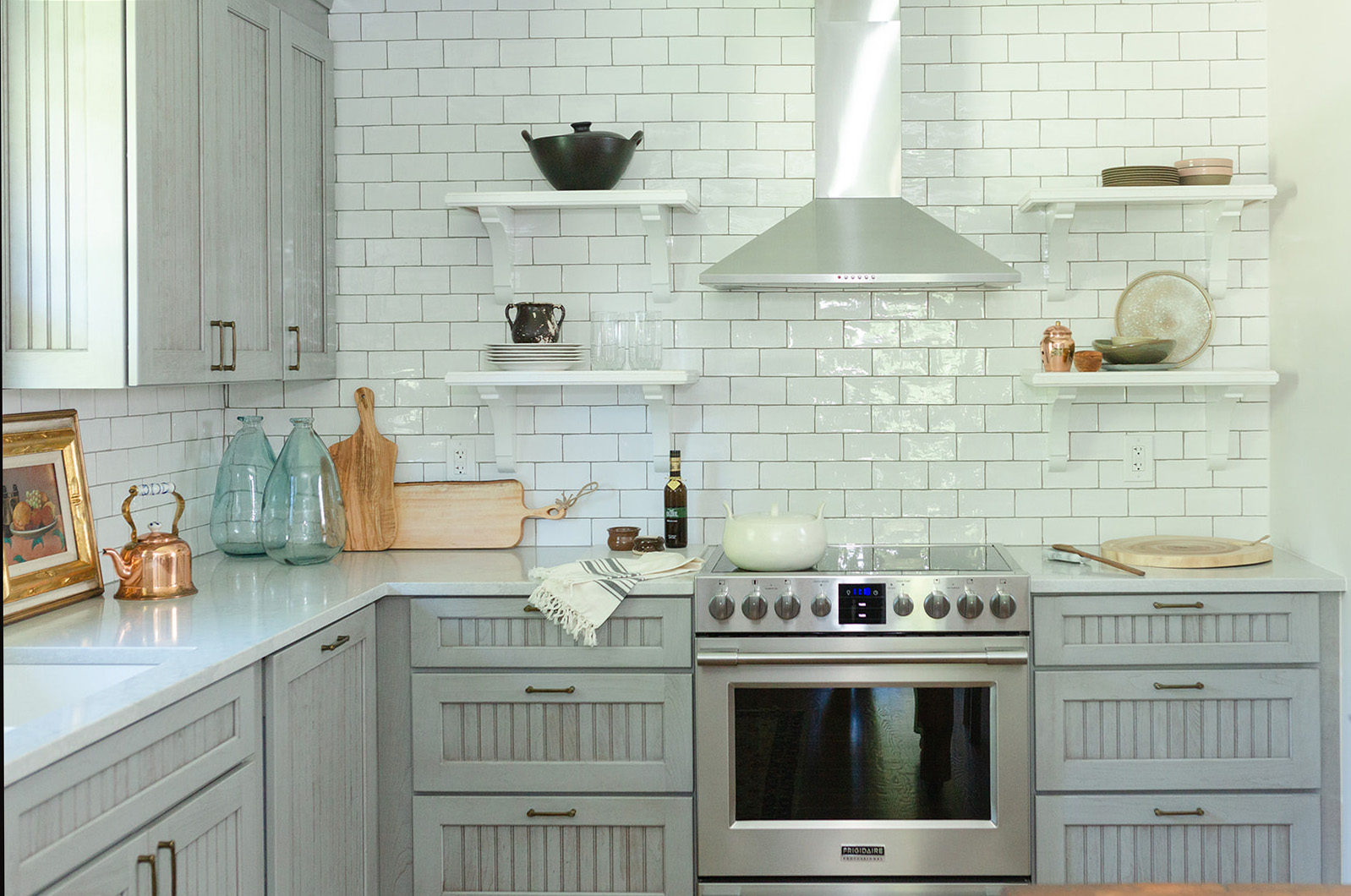Kitchen remodeling services in Columbus Ohio