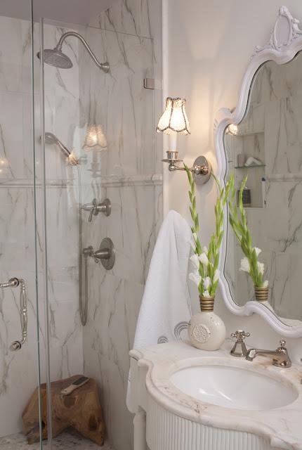 Bathroom design in Columbus, Ohio
