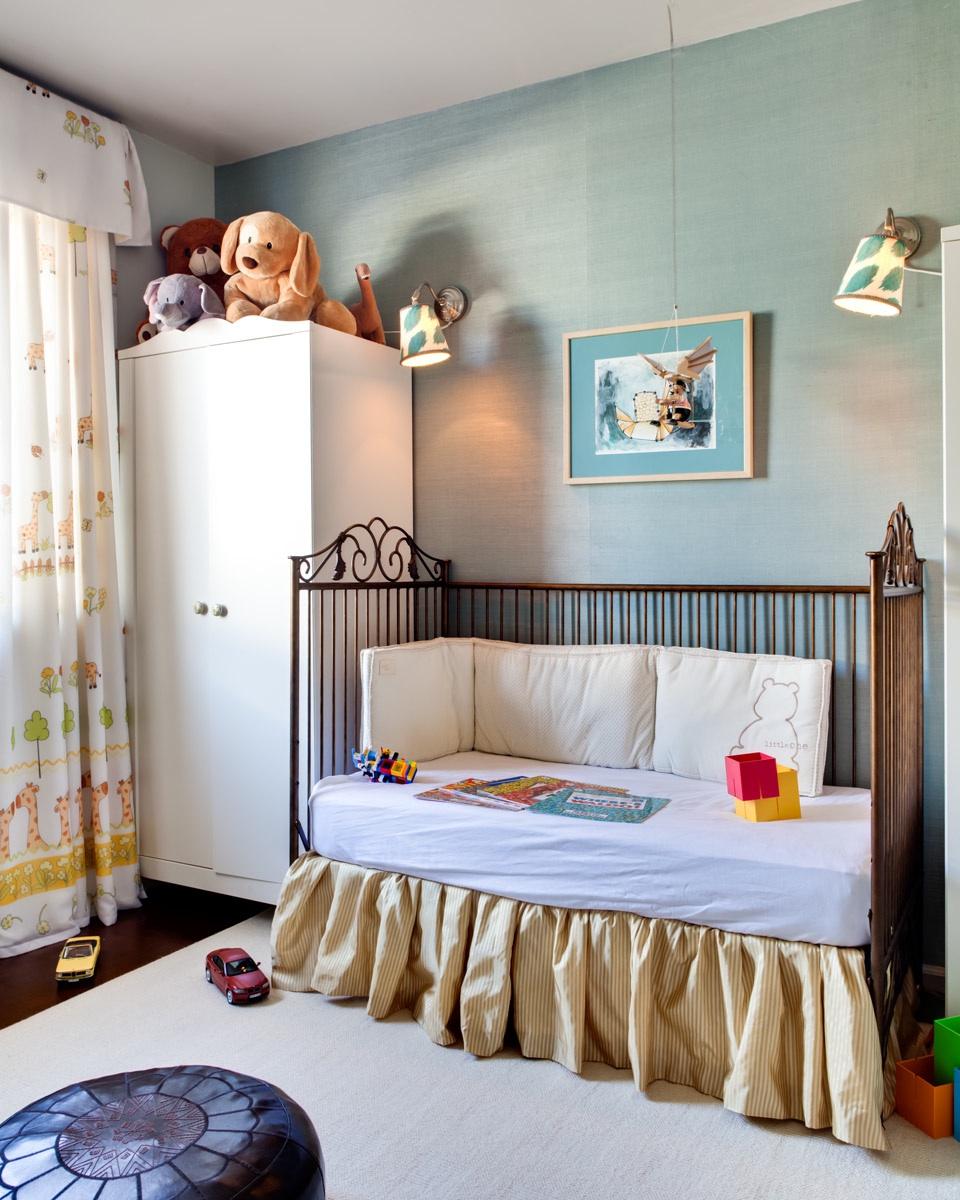 Kids bedroom interior design in Columbus, Ohio