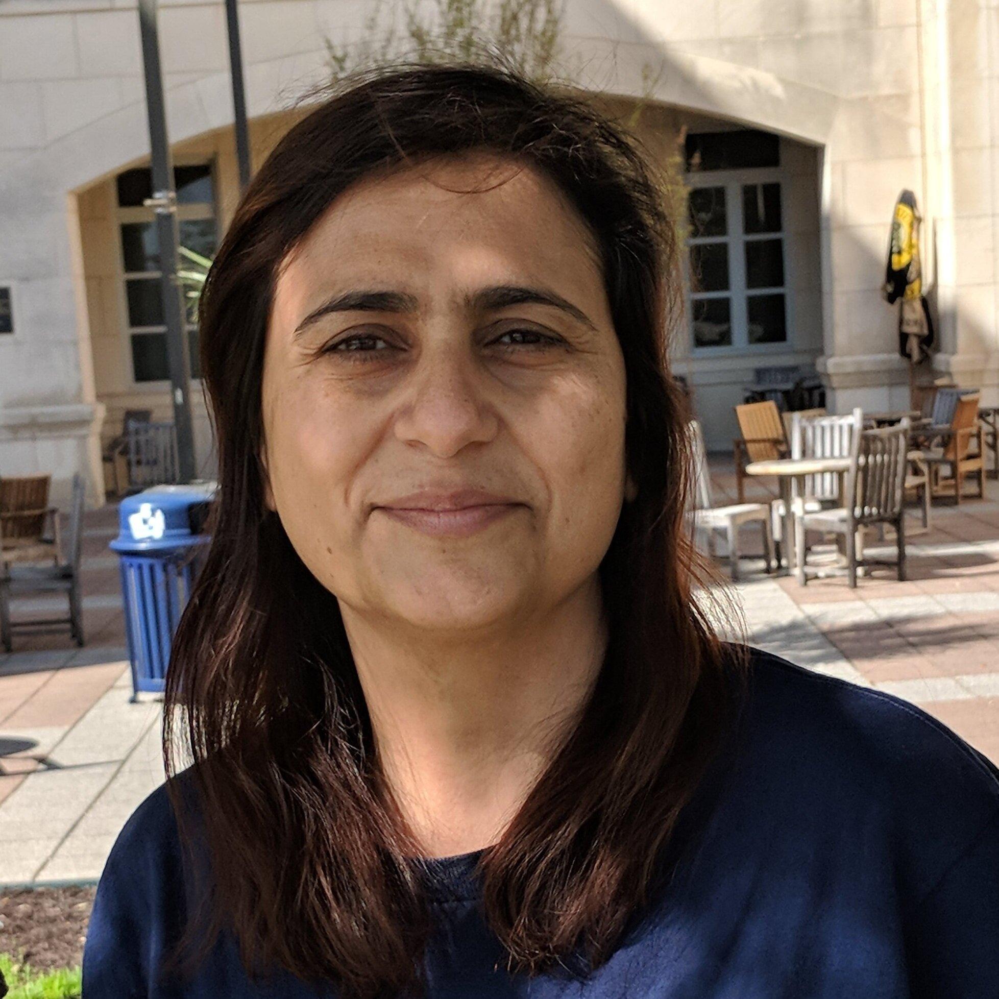 Saima Humayun