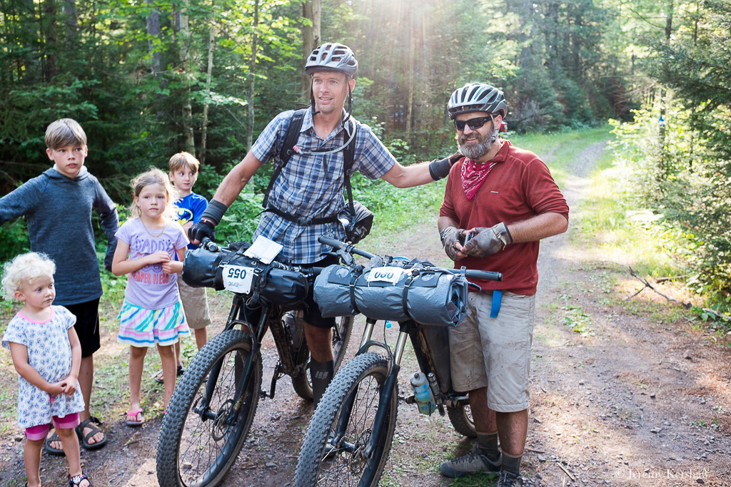 Finishers of the 2018 Heck Epic, Two Harbors-Grand Marais-Two Harbors