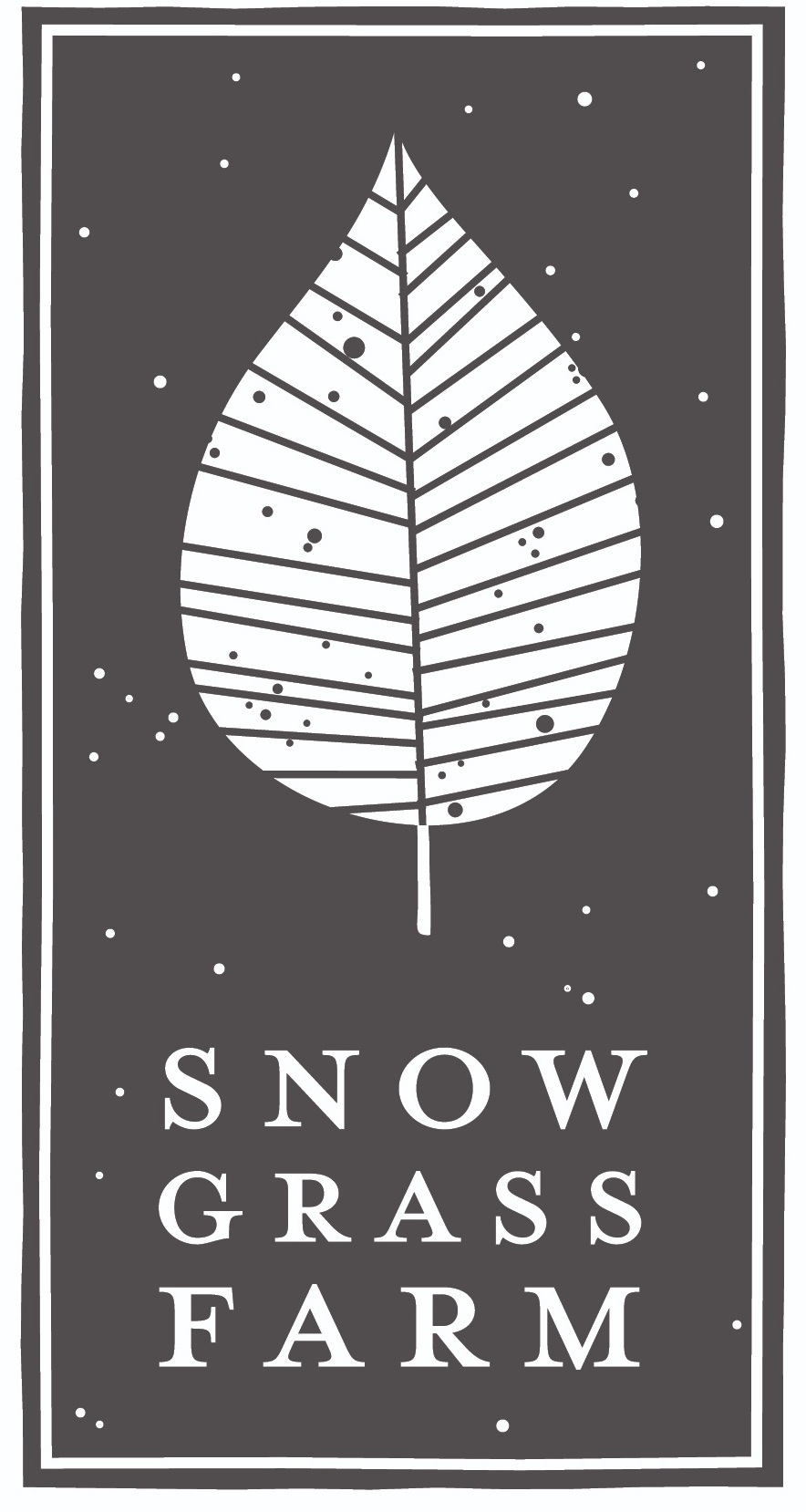 Logo designed by  Norse Creative
