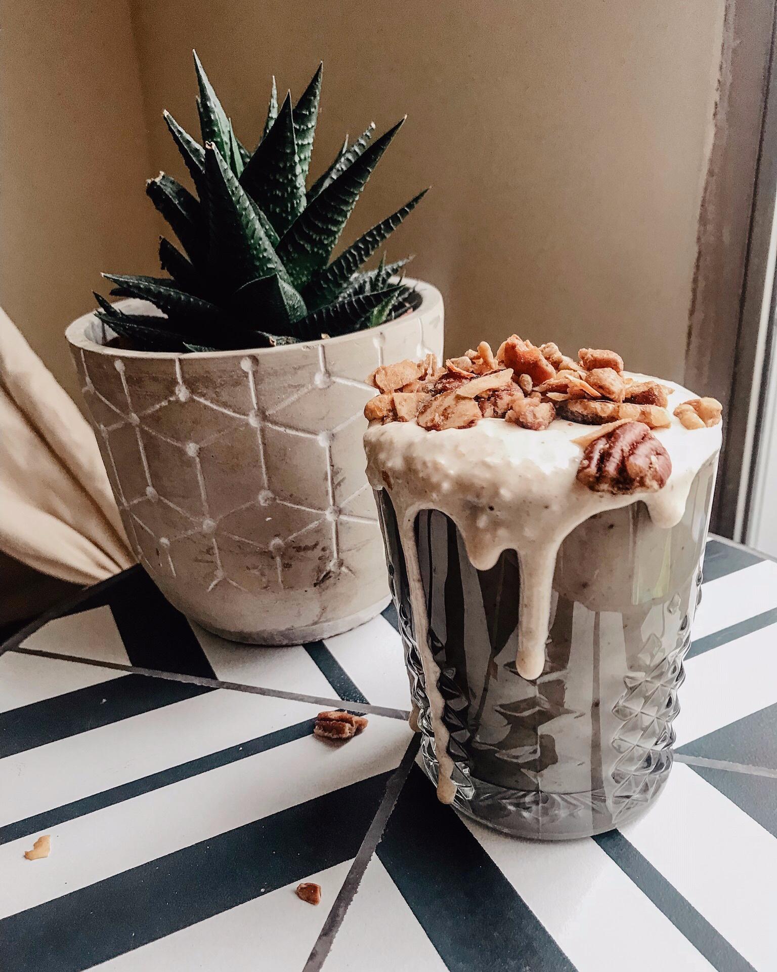 coconutcinnamonsmoothie