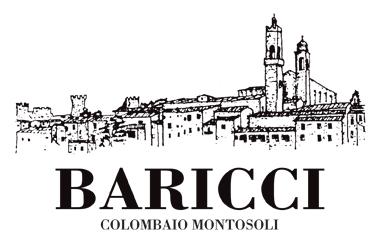 BARICCI, MONTALCINO - PRACTICING ORGANIC