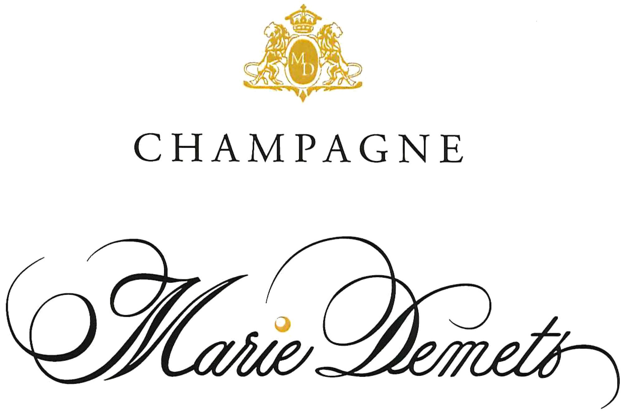 MARIE DEMETS, CHAMPAGNE
