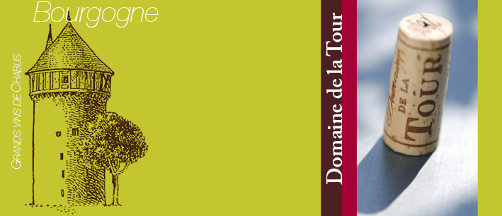 DOMAINE DE LA TOUR, CHABLIS - SUSTAINABLE