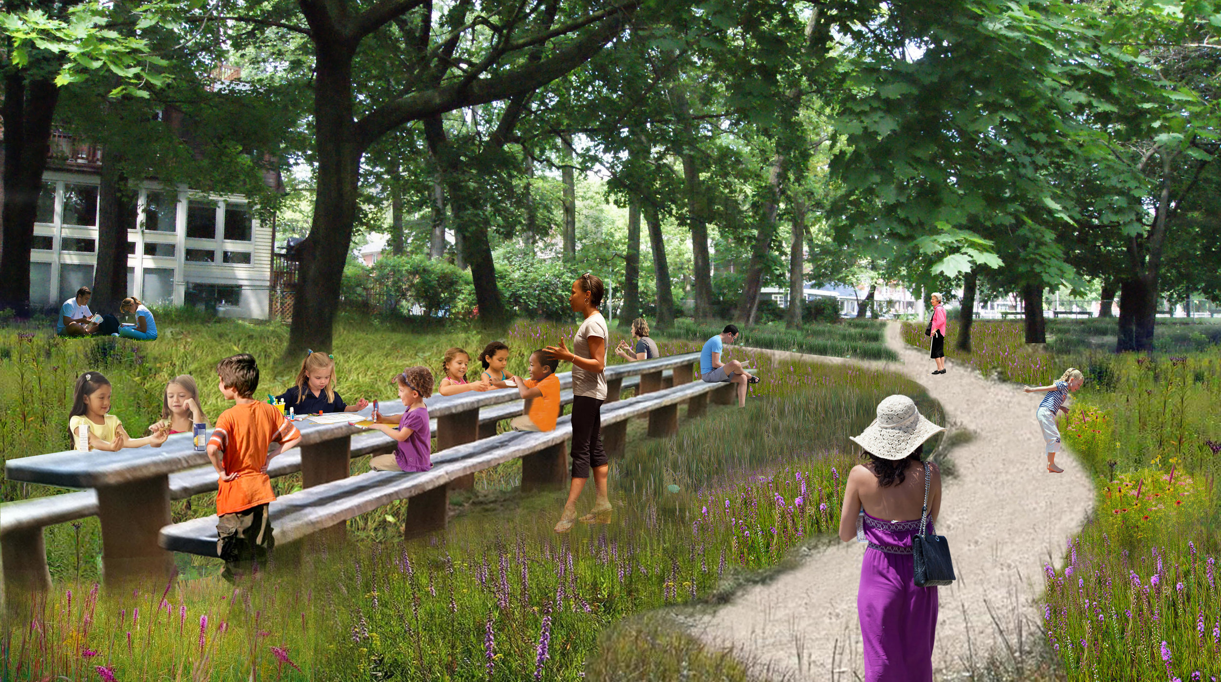 Citylab, Projects- Revitalization of an Oak Savannah, Proposal for the Beaches' neighbourhood, Toronto.jpg