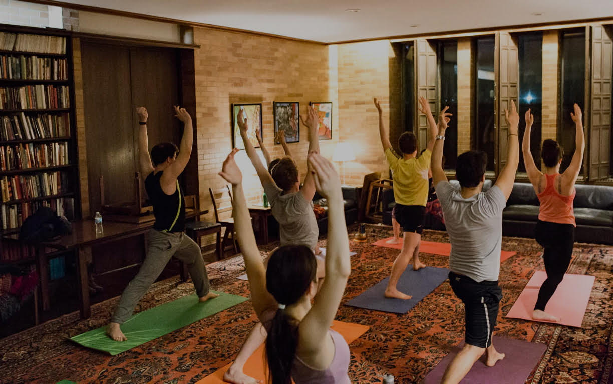Projects (Under Yoga and Wellness) Yoga for Graduate Students, Massey College, University of Toronto, 2016.jpg