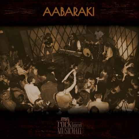 Aabaraki - aabaraki