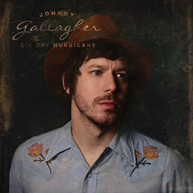 - Released January 15, 2016Recorded in a furious whirlwind in Greenpoint, Brooklyn, Six Day Hurricane serves as an introductory snapshot to the wide variety of styles Johnny has been listening to for years. Under the inspired and subtle production of Thad DeBrock, a team of local musicians was assembled to bring Johnny's songs – which had previously only been played solo – to life in full band arrangements.