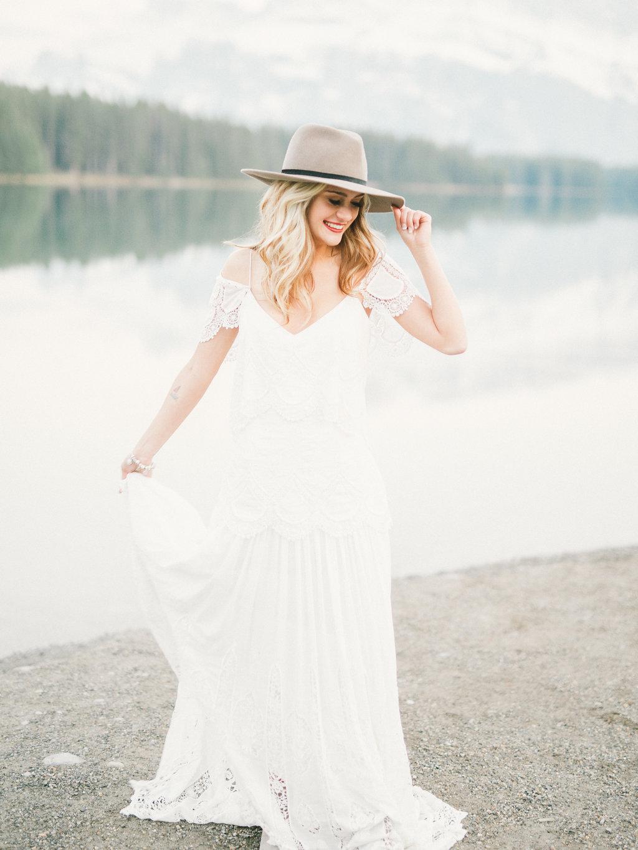 Banff Bride