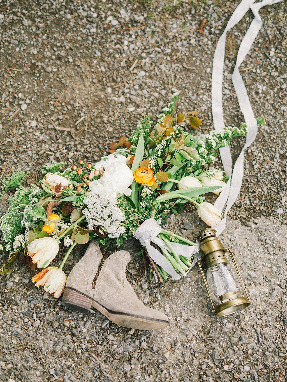 Banff Wedding Flowers