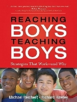 Reaching Boys, Teaching Boys: Strategies That Work–and Why - Based on an extensive worldwide study, this book reveals what gets boys excited about learning. It challenges the widely-held cultural impression that boys are stubbornly resistant to schooling while providing concrete examples of pedagogy and instructional style that have been proven effective in a variety of school settings. This book offers more than 100 detailed examples of lessons that succeed with male students, grouped thematically. Such themes include: Gaming, Motor Activities, Open Inquiry, Competition, Interactive Technology, and Performance/Role Play. Woven throughout the book is moving testimony from boys that both validates the success of the lessons and adds a human dimension to their impact.PRAISE FOR REACHING BOYS, TEACHING BOYS