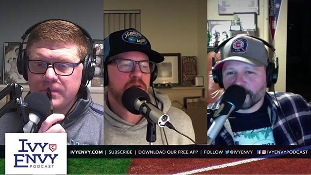 We have a new episode of the podcast out. Listen in any podcast app or watch the recorded livestream on FB/Twitter/YouTube. #Cubs