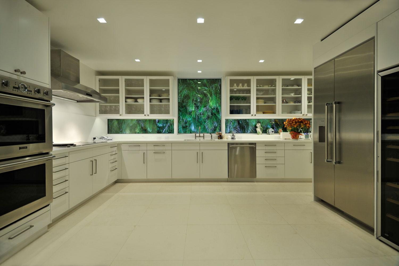 Modern Home Extension Kitchen