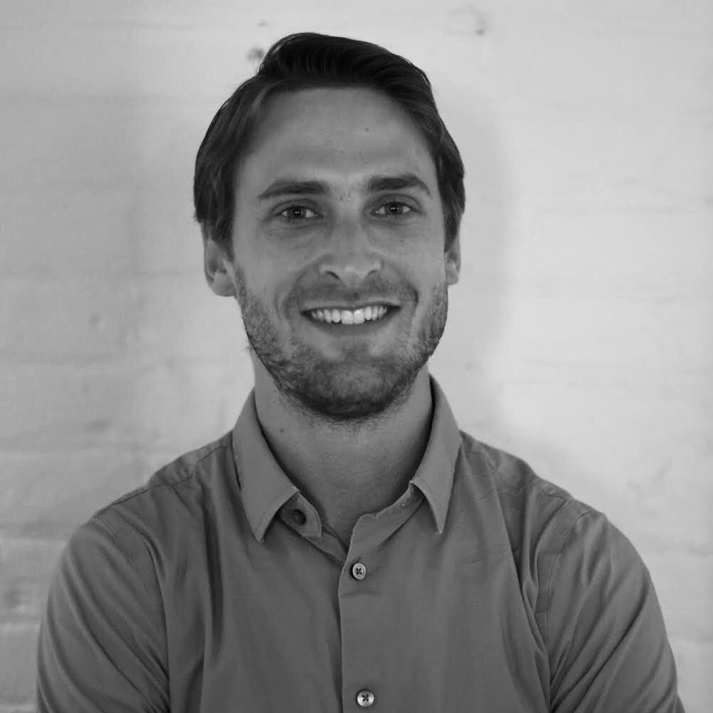 CHRIS BURNISKE  Partner, Placeholder