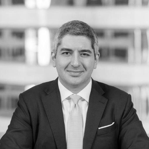HENRI ARSLANIAN  FinTech & Crypto Leader, PwC