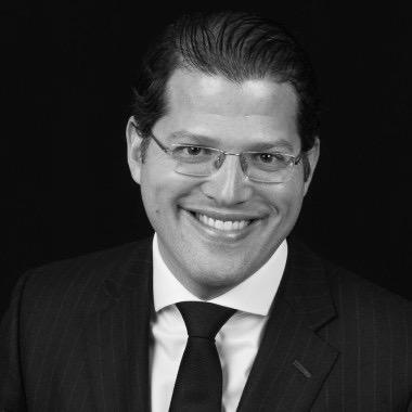 JEREMY BALKIN  Head of Innovation, HSBC