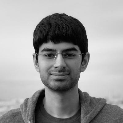 PRADYUMAN VIG  Co-Founder, Abacus