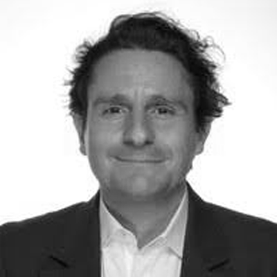 ARNAUD STEVENS  Co-Head of Energy & Natural Resources, Natixis