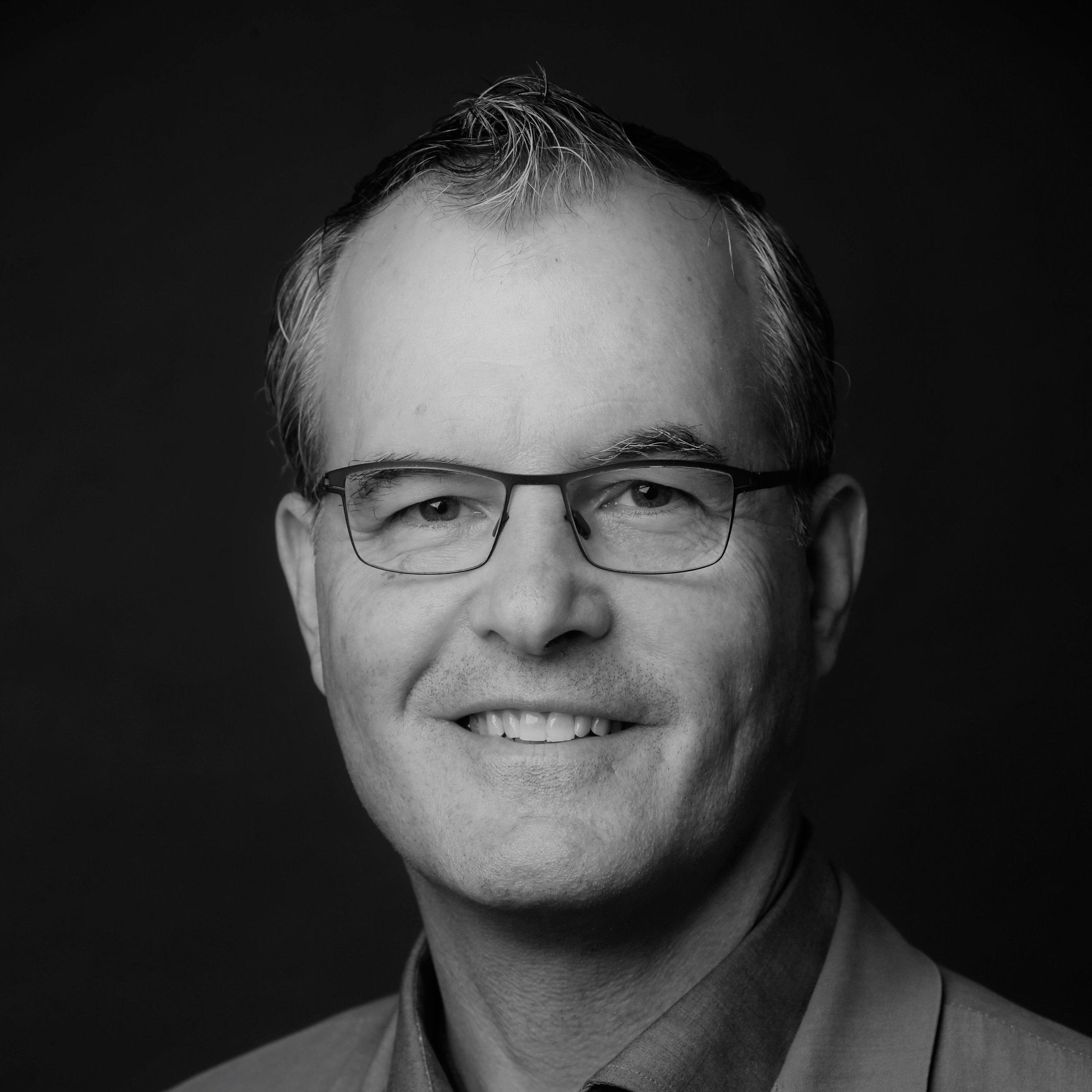 YORKE RHODES III  Blockchain Co-Founder, Microsoft