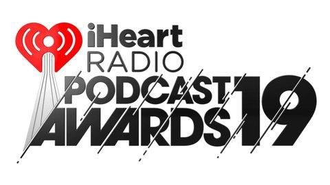 2019 iHeart Best Branded Podcast