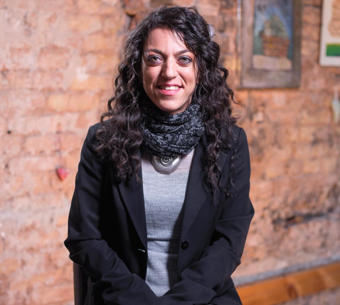Annachiara Gedda ( compositrice )