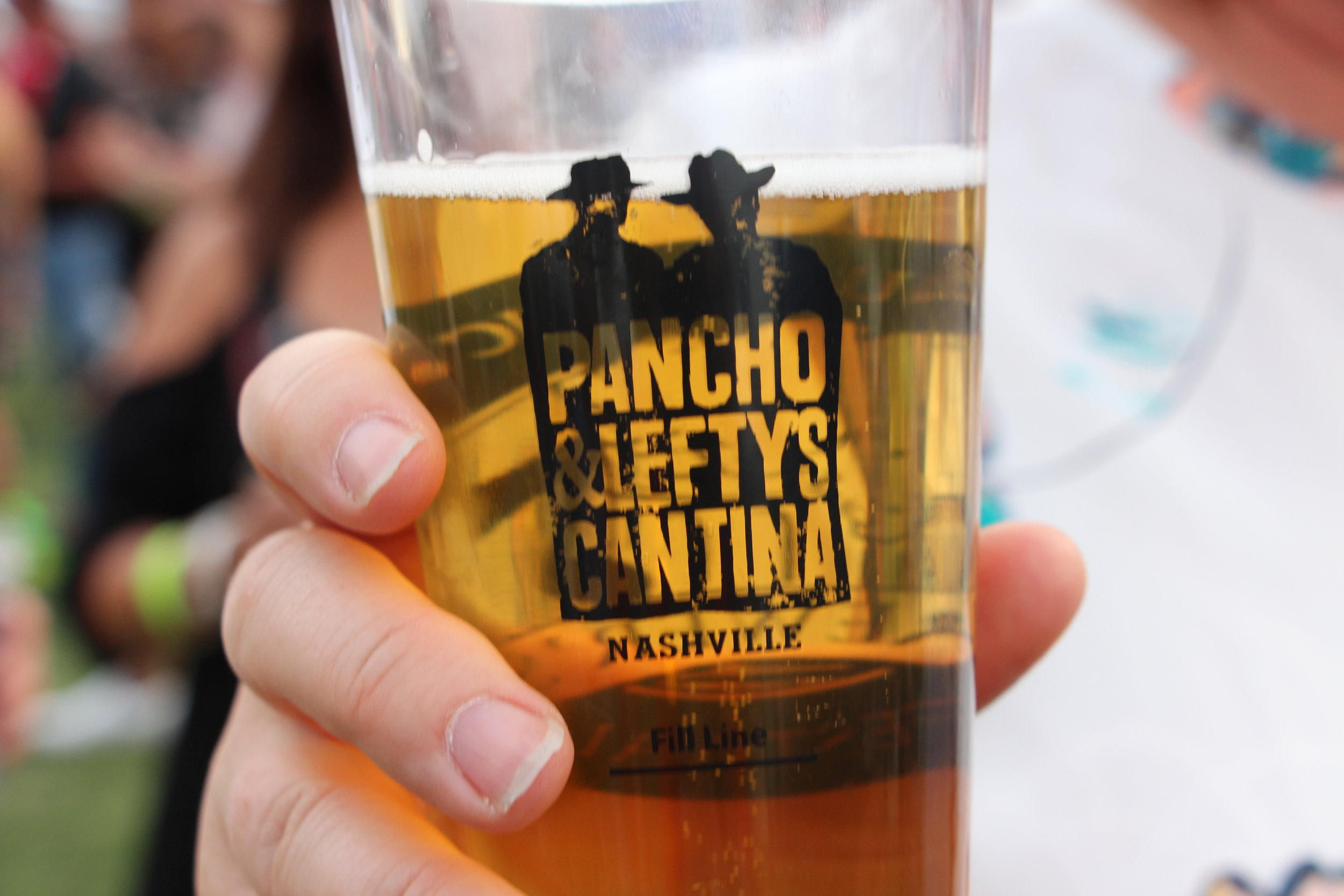 Pancho & Leftys Cup with Beer.jpg