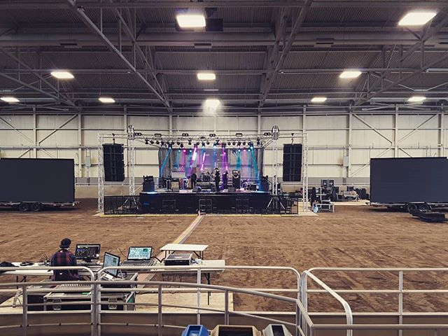 Getting ready for sound check at @westernfair. Opening this evening for April Wine at 6:30. . . . #countrymusic #music #singersongwriter #originalmusic #guitar #southernrock #rocknroll #canadiancountrymusic #canadianmusic #countryboy #countrygirl #canada #sarnia #musician #austin #blues #bluesmusic #workingclass #nashville #rockmusic #band #redneck #honkytonk #bluecollar #countryandwestern #ontario #countryartist #countrysinger
