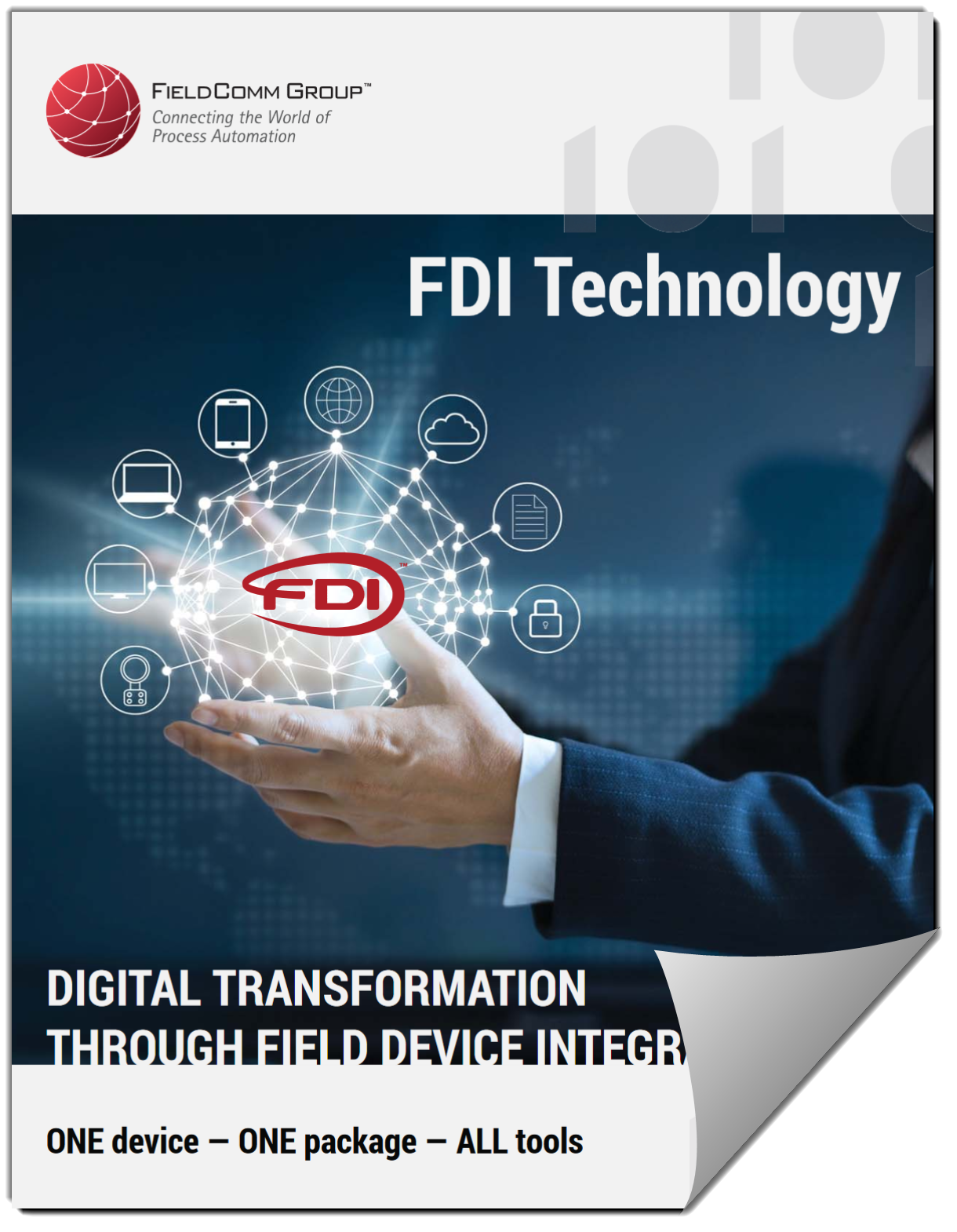 FDI Technology brochure -