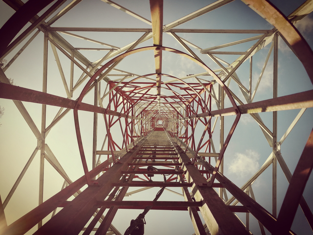 - tower construction & upgrades