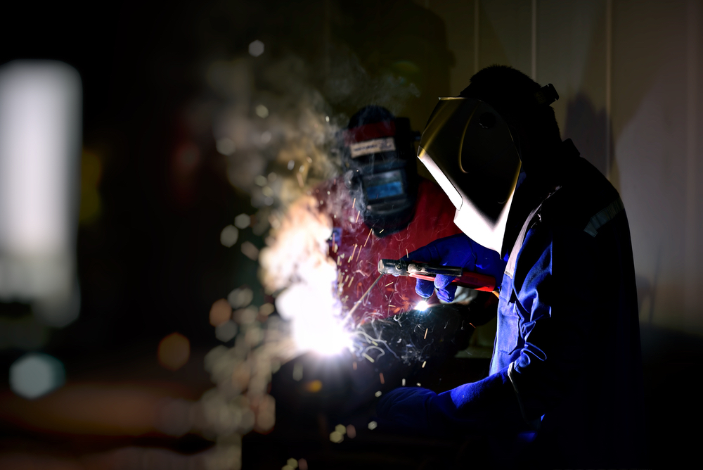 - tower modification & welding