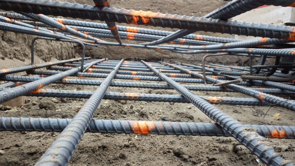 - civil & restoration services