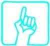 Facebook_One Way Finger_180x180.jpg