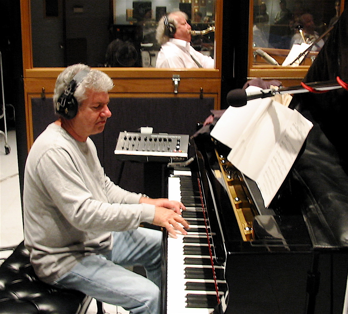 Tom Ranier & Gary Herbig