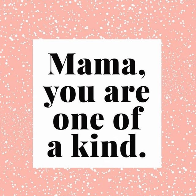 Ya girl we see you! Special, unique, and perfectly equipped for the season you're in. ⠀⠀⠀⠀⠀⠀⠀⠀⠀ Keep doing you. ⠀⠀⠀⠀⠀⠀⠀⠀⠀ #brightlyinspired  #brightmothers  PC: @workingmomkind