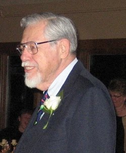 WECHSLER, Sidney Edward, M.D. - ...80, Rapid City died Friday, July 31, 2015 at the Rapid City Regional Auxiliary Hospice House. He was born October 13, 1934 in New York City, New York to Murray and Sarah [Eckhaus] Wechsler and became a member of the Society in 1964. He graduated from Stuyvesant High School at the age of 15 and graduated from NYU at age 19. As the youngest graduate of the 1958 class at NYU School of Medicine, Sidney was first in his class at the age of 23. He continued his education specializing OB/GYN. Sidney chose obstetrics because he wanted to bring life into the world, and delivered over 3000 babies during his private practice Los Angeles, CA. He married Sandra Elaine Russell on November 12, 1959 at New York City.During his private practice, he was also a professor at UCLA. Afterwards he accepted a commission as a LT. Col with the Public Health Service in Rosebud, SD at the Rosebud Reservation Indian Hospital where Sidney was the Senior Surgeon and Chief of Obstetrics and Gynecology.After returning to Los Angeles in 1980, Sidney was professor of Obstetrics and Gynecology at USC. Sidney and his wife Sandi retired to South Dakota in 1997.