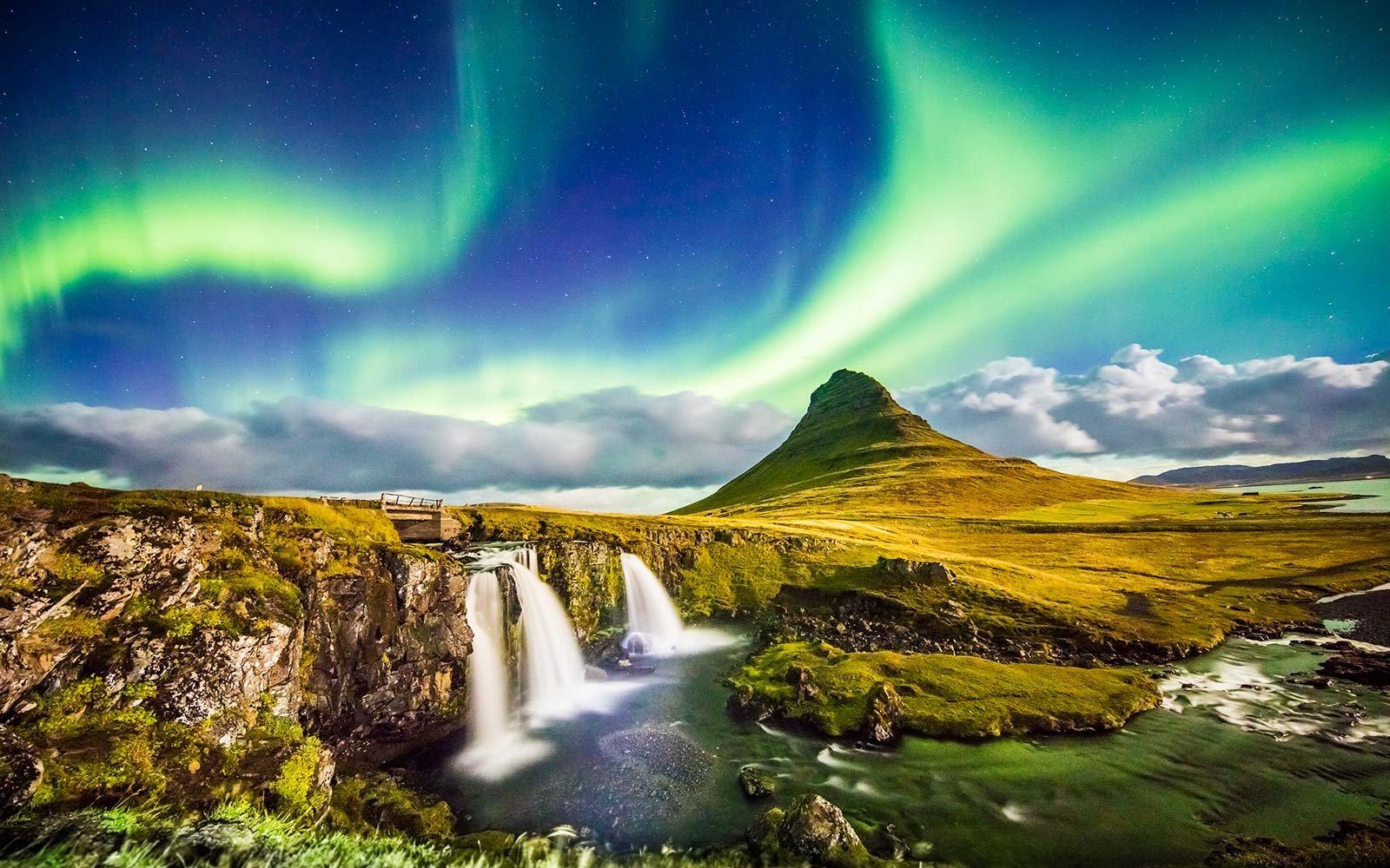 Interessert i å dra til Island? - Meld din interesse for tur til Reykjavik
