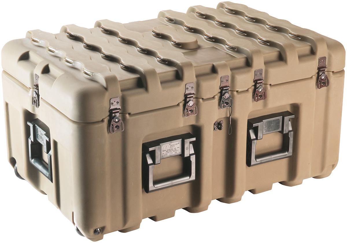 IS2917-1103 ISP Case - INTERIOR (L X W X D)29.00