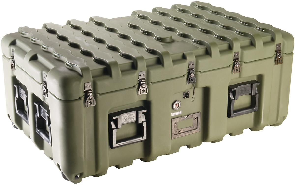 IS3721-1103 ISP Case - INTERIOR (L X W X D)37.00