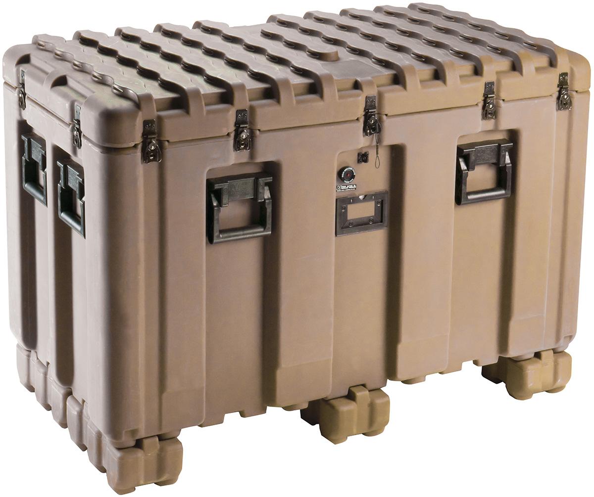 IS4521-2303 ISP Case - INTERIOR (L X W X D)45.00