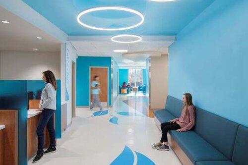 8 Good, Bad, and Ugly Hospital Waiting Rooms — Etactics
