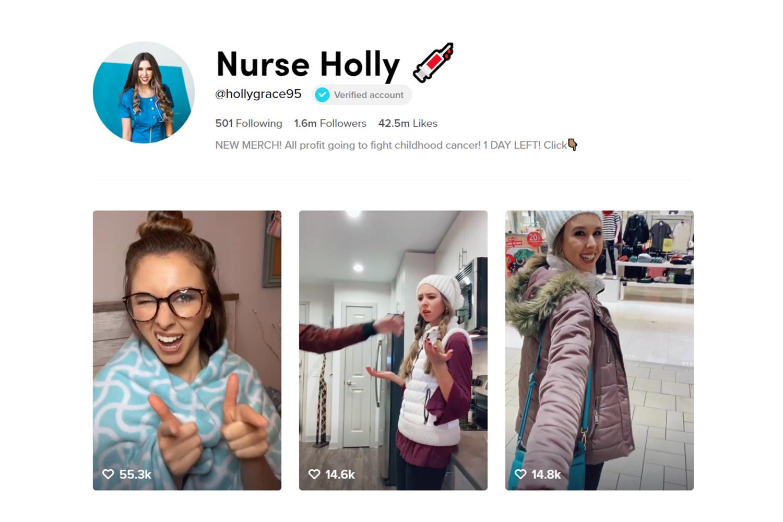 Tiktok 101 For Healthcare How To Succeed On The Trendiest Social Media Etactics