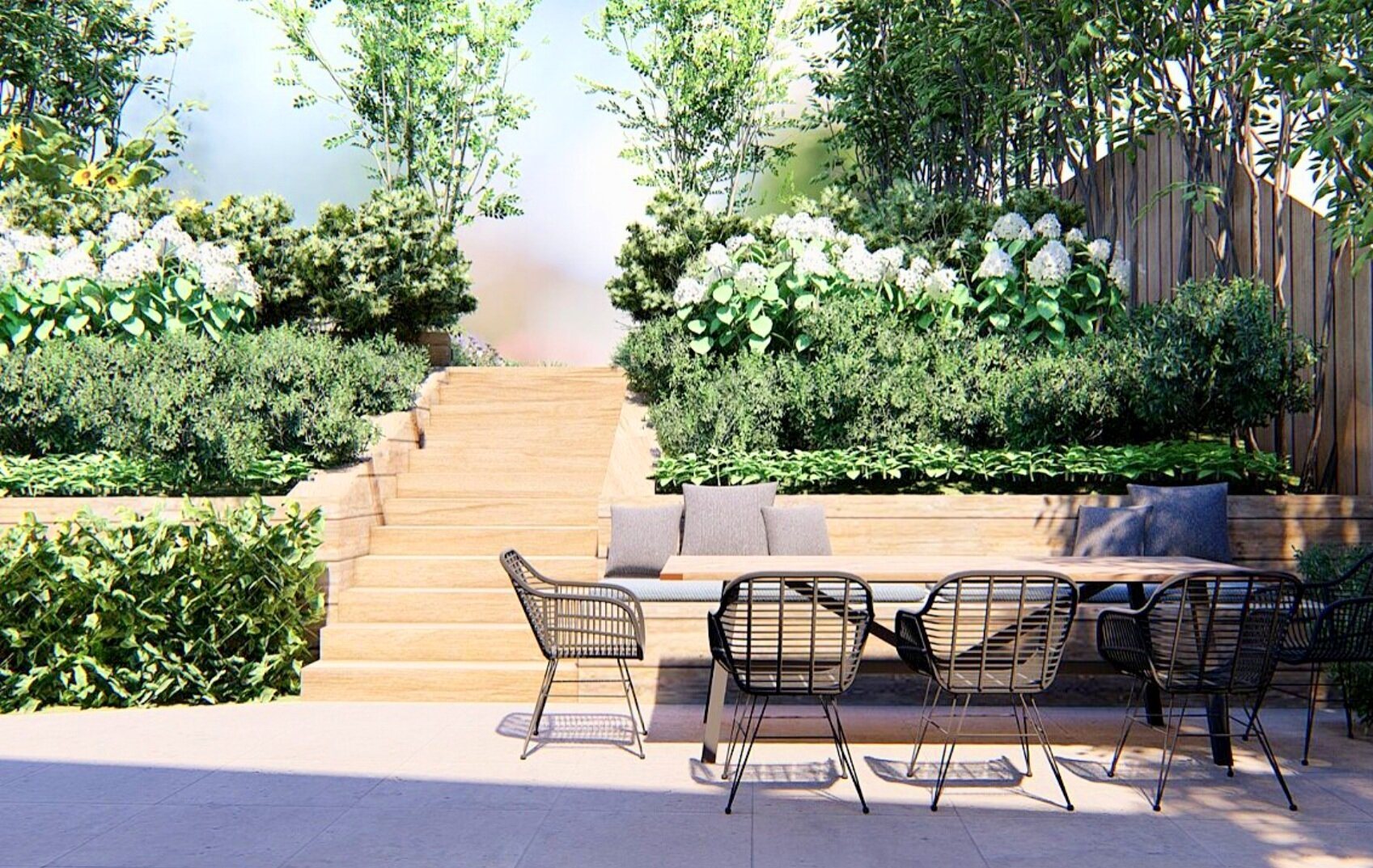 Landscaping Costs Drought Tolerant