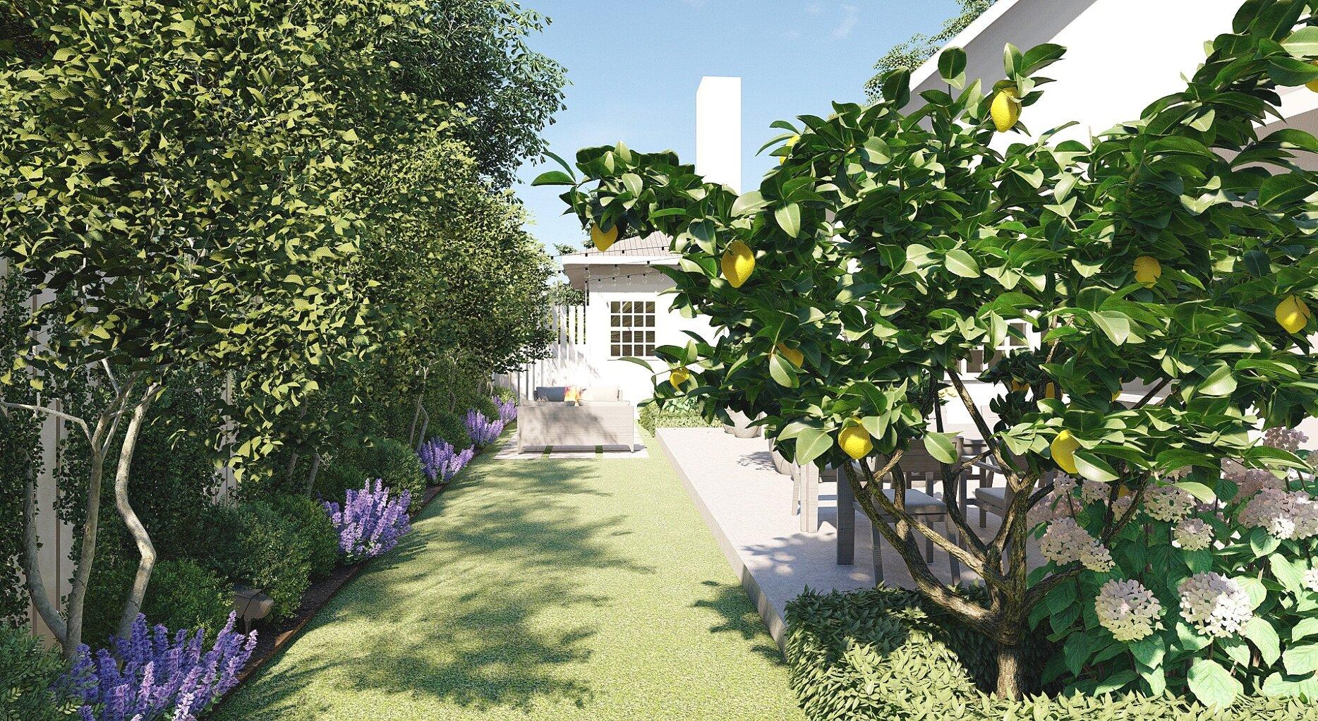 Landscape Design Online: The Top 5 Benefits of Working ...