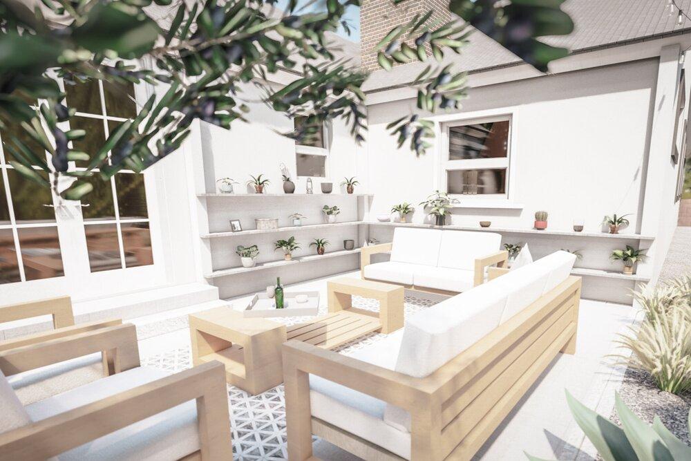 Yardzen Blog Landscape Design Inspiration And Ideas Yardzen