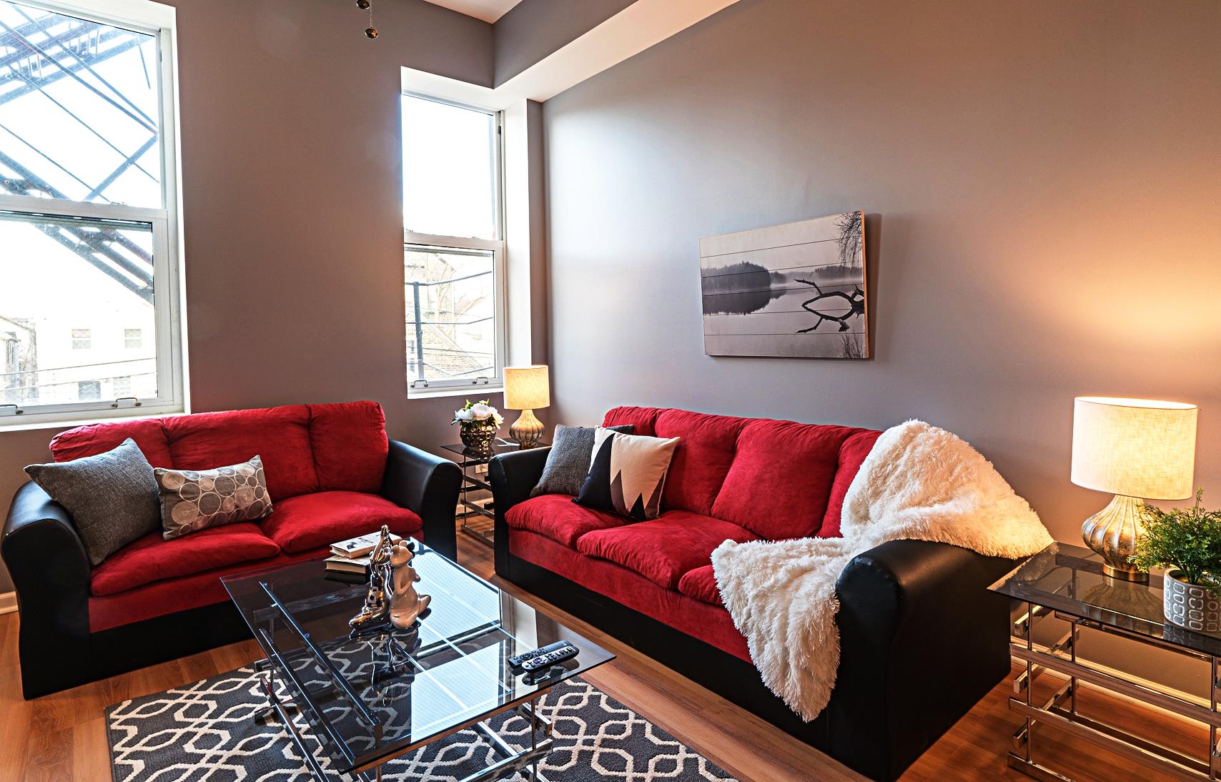 Nube Stratus Suite - Pilsen neighborhood - Chicago, IL