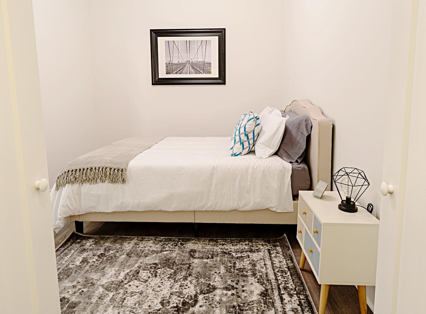 Braque Alto Suite (3 bedroom) - South Loop - Chicago, IL